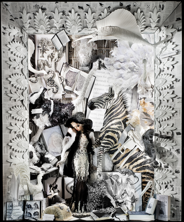 . bergdorf goodman | holiday windows 2011 .