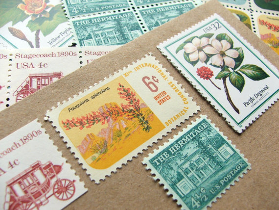 . pretty stamps | verde studio etsy .